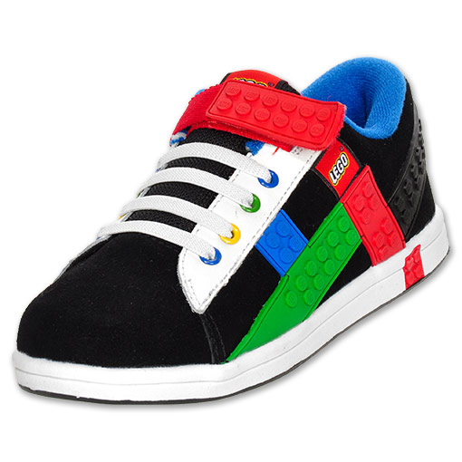 Lego Sneakers For Kids