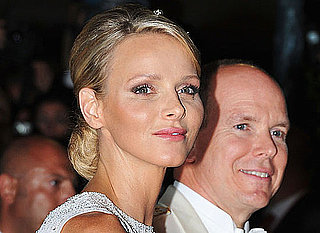 Pictures of Attendees to the Royal Wedding of Charlene Wittstock and Prince Albert of Monaco