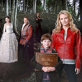 Once Upon a Time TV Show Preview