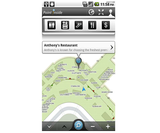 Airport Apps For Android Users