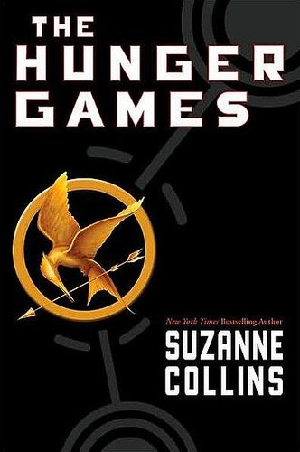 The Hunger Games. Katniss is a modern Artemis and kicks butt