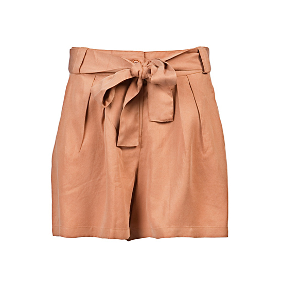 Wish Mile Shorts, $102    Pair with: