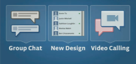 Facebook Gets New Features