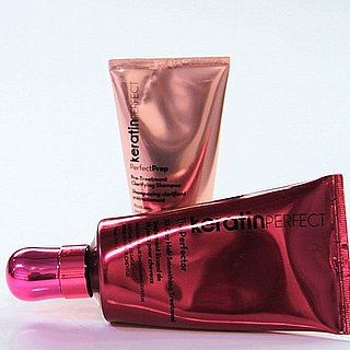 KeratinPerfect At-Home Brazilian Smoothing Product Review