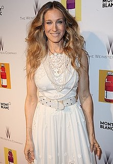 Sarah Jessica Parker and Halston Heritage Part Ways