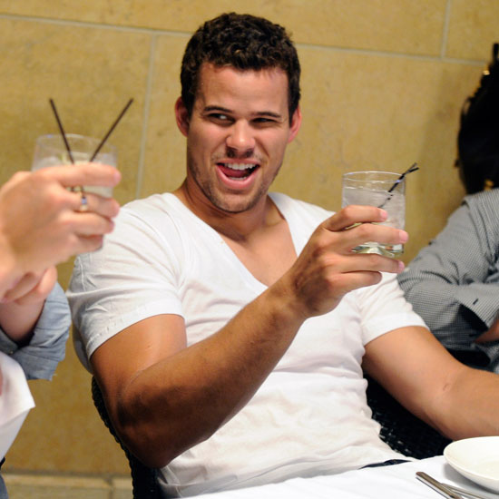 Kris Humphries's Bachelor Party in Las Vegas Pictures ...