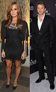 Ryan Phillippe and Demi Lovato Dating Rumors
