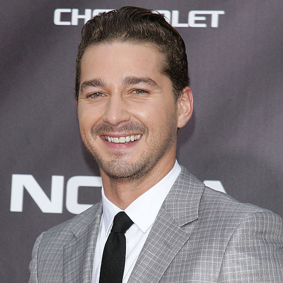 Shia LaBeouf to Star in The Company You Keep With Robert Redford