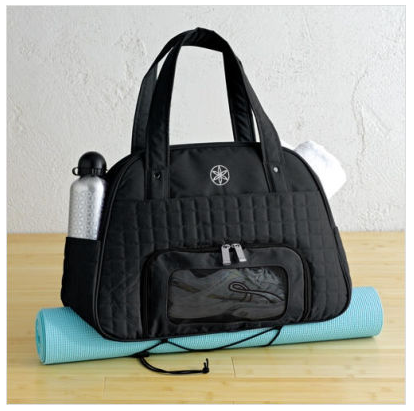 Everything Fits Gym Bag Functional Workout Gear To Make