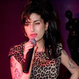 Amy Winehouse Dead at 27