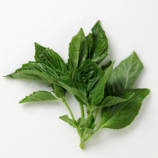 What to Do With Basil