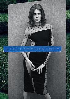 Stella McCartney Fall 2011 Ad Campaign — Natalia Vodianova