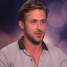 Video Interview With Ryan Gosling on Crazy, Stupid, Love Shirtless Scenes and George Clooney
