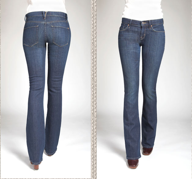 Prop Jean in Rivington Wash, $168