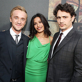 James Franco Rise of the Planet of the Apes Pictures