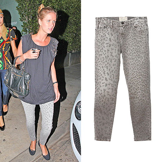 Nicky Hilton Pictures and Style: How to Get the Look