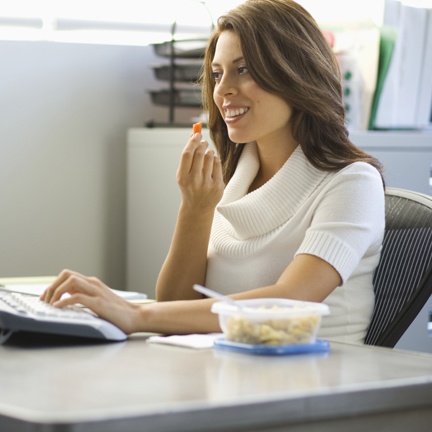 Tips For Bringing Leftovers to Work