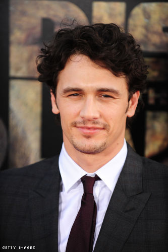 James is not returning to General Hospital