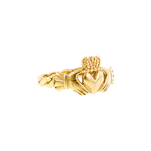 Shop Unexpected Statement Rings