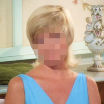 Guess the Iconic TV Character Hairstyle Quiz 2011-08-12 06:10:15