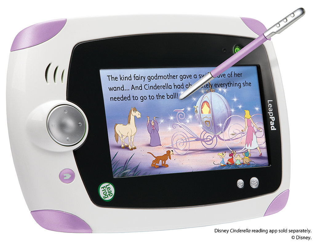 Images of LeapFrog LeapPad Explorer