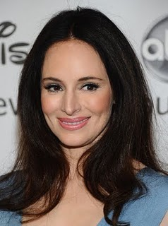 Madeleine Stowe Talks About 'Unbound Captives' status - Filming next year?