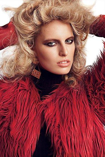 Anna Dello Russo Designs for Macy's [Pictures]