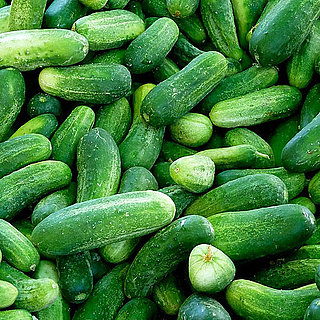 How to Cook Cucumbers