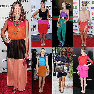 Colorblock Style Tips 2011-08-17 12:03:10