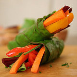 Vegetable Chard Wraps