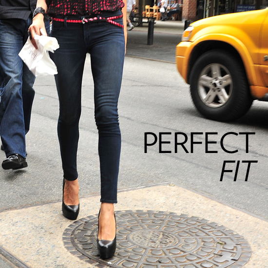 Best Fit Jeans For Your Body Type