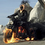 Ghost Rider Two Trailer
