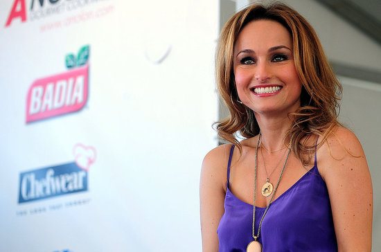 Giada: From Pretty Cook to Full-Blown Celebrity Chef