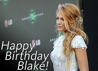 Make Like Blake: 15 Styling Tips From Birthday Girl Ms. Lively