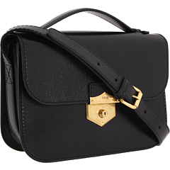 Alexander McQueen Wicca Medium Satchel ($1,380)