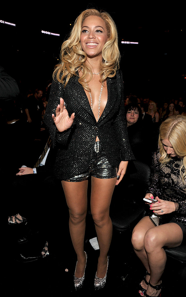 2011, Grammy Awards