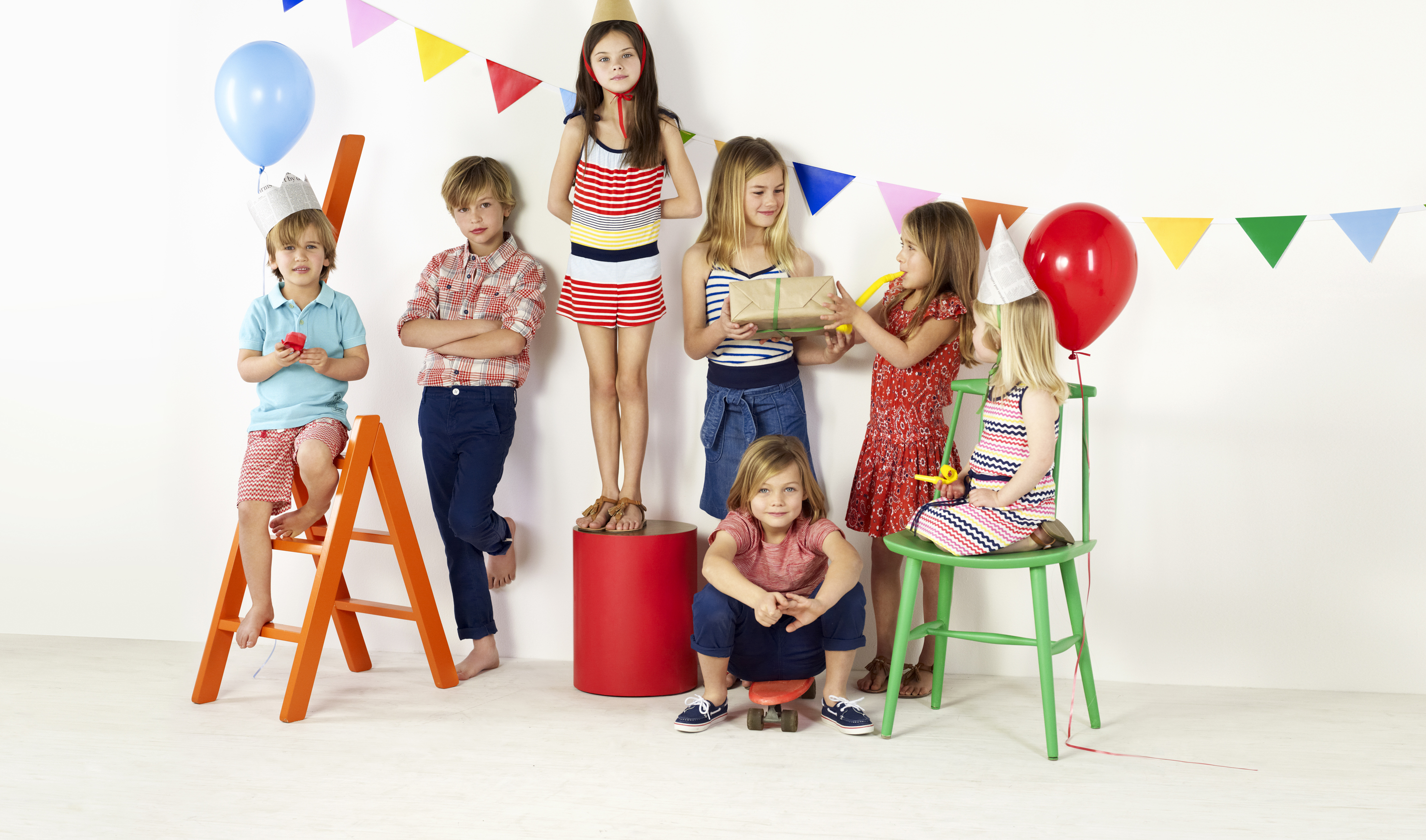 Country Road Children S Look Book Online Celebrate Ten
