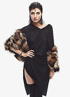 Carine Roitfeld for Barneys Full Campaign - Fall 2011