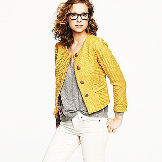 Shop Light Jackets For Fall 2011