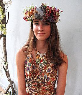Lulu Frost Spring 2012