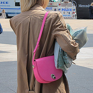 Shopping For Hot Pink Bags