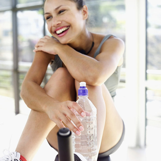 What to Do When You Finish a Workout