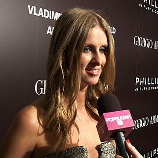 Video: Nicky Hilton, Julia Restoin-Roitfeld and Lauren Hutton Talk About Why They Love Fashion Week
