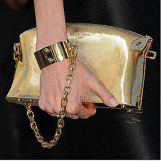 Louis Vuitton Fall 2011 Accessories