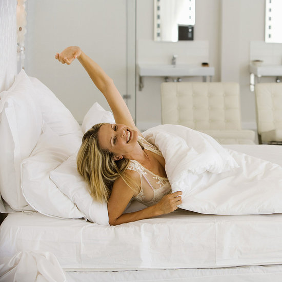 How to Boost Energy in the Mornings