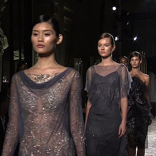 Marchesa Spring 2012 Runway Video