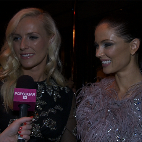Marchesa Designers Georgina Chapman and Keren Craig on the Future of Fashion