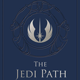 How to Be a Jedi Book