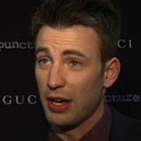 Chris Evans on The Avengers, Captain America
