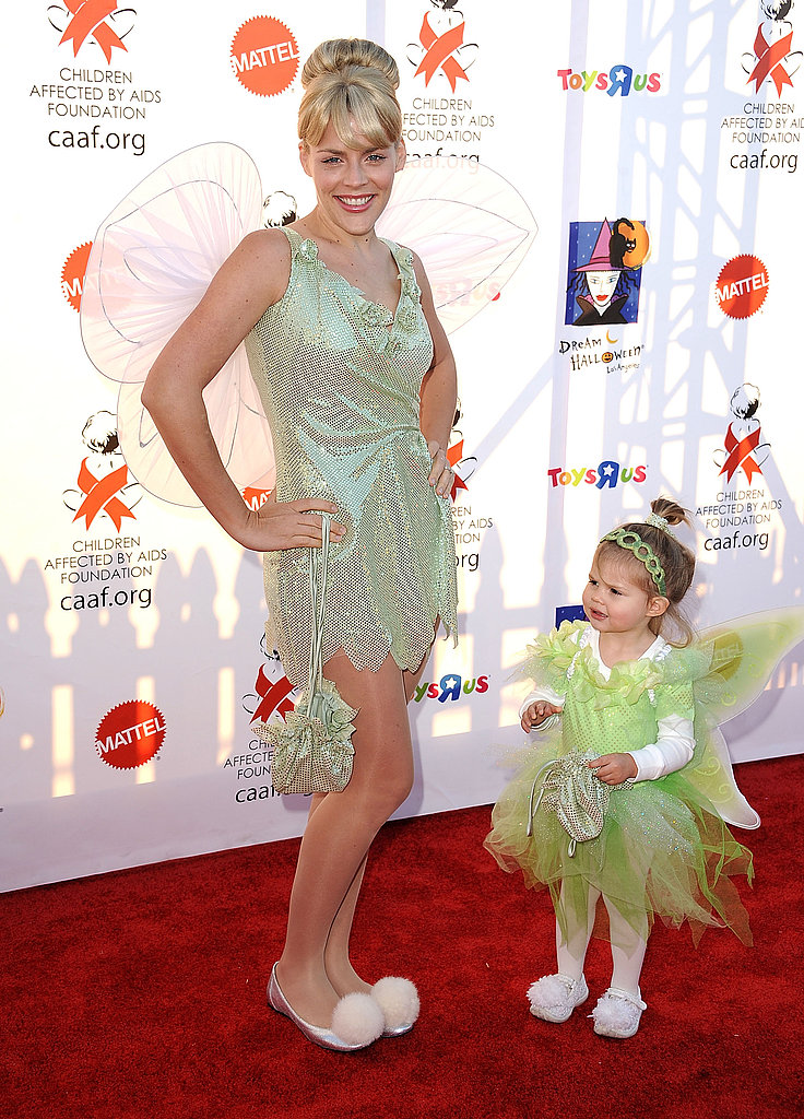 Busy Philipps Daughter Busy Philipps And Daughter